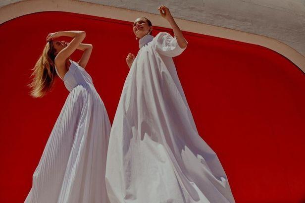 Patrick Houi c/o MARLENE OHLSSON PHOTOGRAPHERS for MyTheresa.com X Vacation Shop Rio de Janeiro