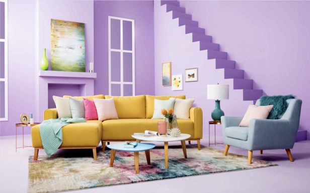 COSMOPOLA - Set Design & Artdepartment by Lacy Barry