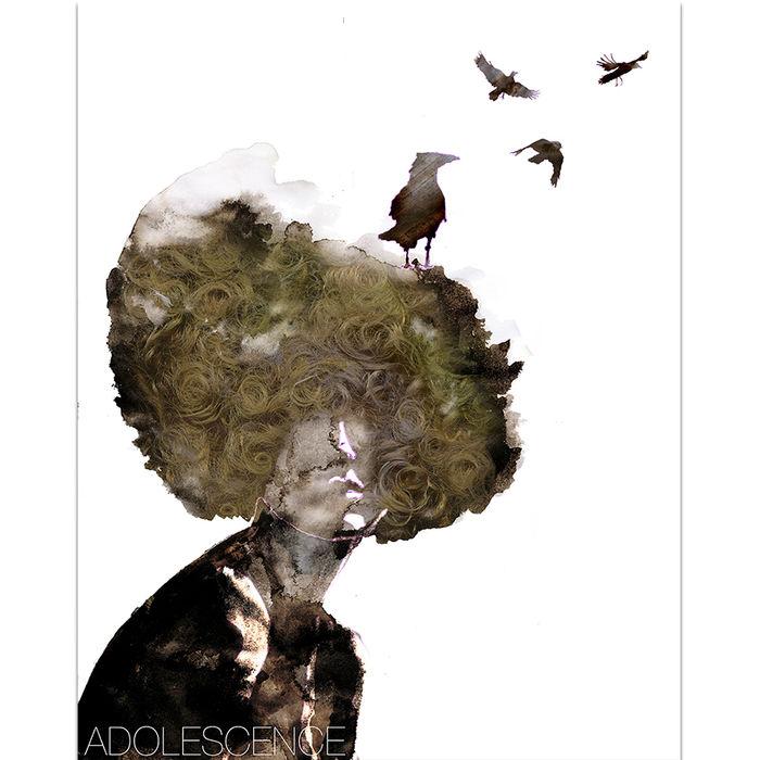 CARIN FELDSCHMID - *Adolescence* - Analog/Digital