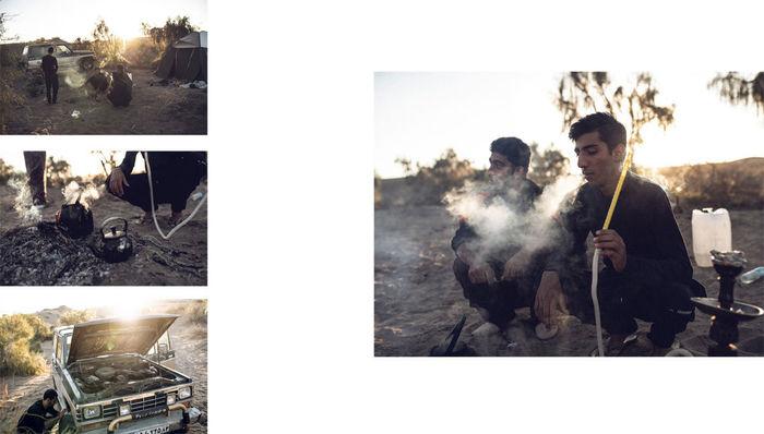 KLAUS STIEGEMEYER: Personal Project von Andreas Vigl
