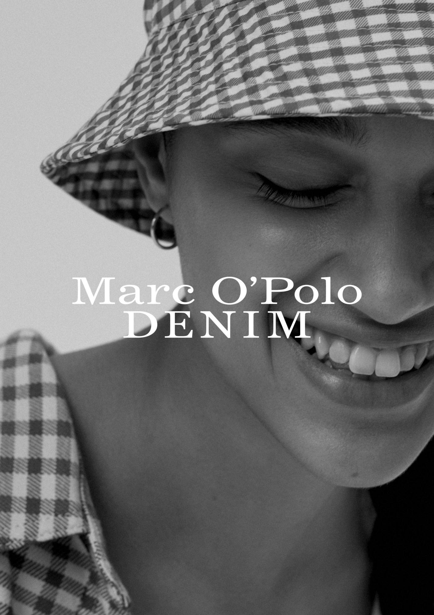 BLINK IMAGING | BILLY BALLARD | MARC O'POLO DENIM
