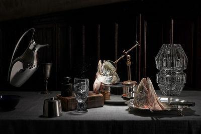 SIMONE ROSENBERG - Table Dance