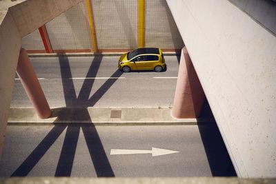 VW up! Social Media Campaign