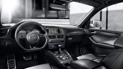 Philipp und Keuntje GmbH: Audi SQ5