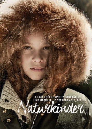 GUDRUN HAMANN: Naturkinder by Wolfgang STAUBER