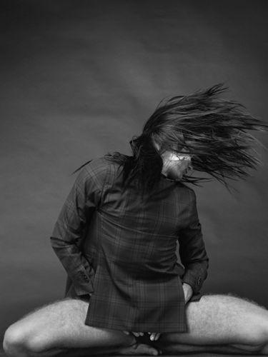 stefani nennecke: Tim Petersen