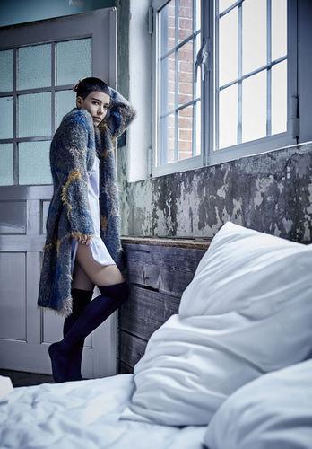 HILLE PHOTOGRAPHERS: Blasius Erlinger for Alina Süggeler