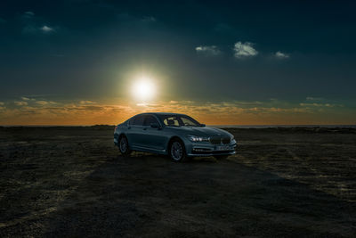 ANATOL GOTTFRIED - BMW 7