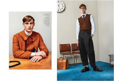 Mattias Björklund for ES Magazine