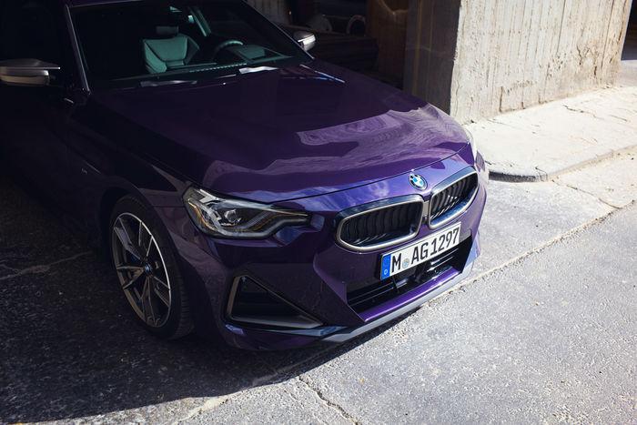 IGOR PANITZ - BMW - The 2