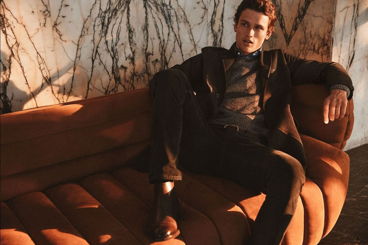 MAMMA TEAM PRODUCTIONS SL : MassimoDutti Campaign FW19, Shot by Mikael Jansson