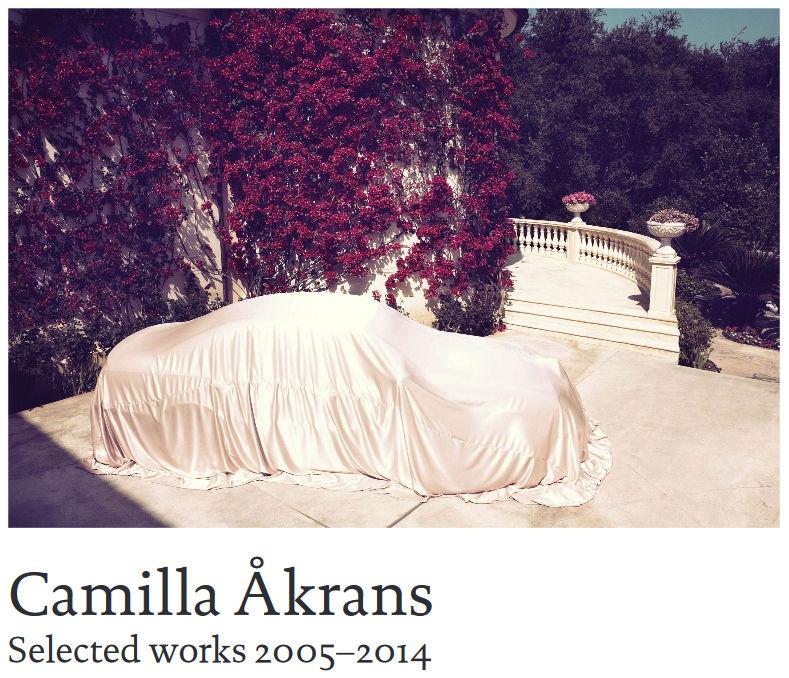 Camilla Åkrans 'Selected works 2005–2014' at Fotografiska