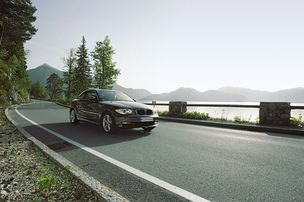 MARION ENSTE-JASPERS : Thomas SCHWOERER for BMW-MAGAZIN