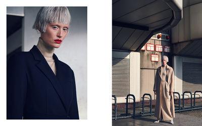 MAX VON TREU, Vogue UA, Vogue Ukraine