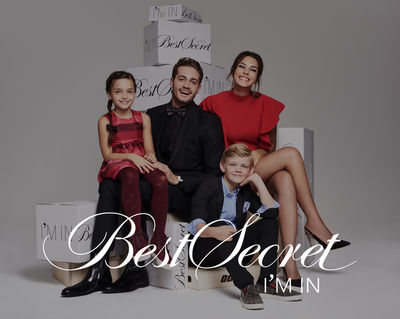 Best Secret Imageshooting | Winter 2016/2017 | Benni & Chiara c/o S Models Model Management