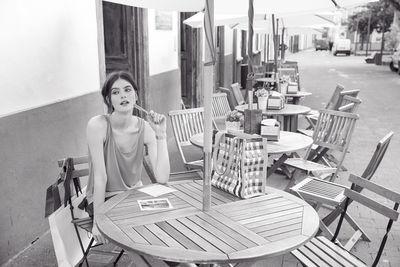 "HILLE PHOTOGRAPHERS: Editorial ""summer feelings 2020"" by Photographer NICOLE NEUMANN"