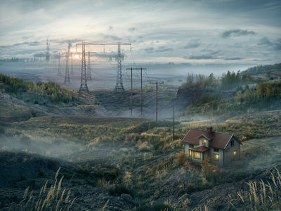 'The Average Consumer' by ERIK JOHANSSON c/o AGENT MOLLY & CO