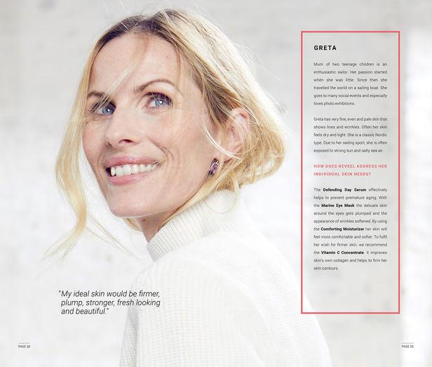 NERGER M&O : Brita Sönnichsen for MEDSKIN