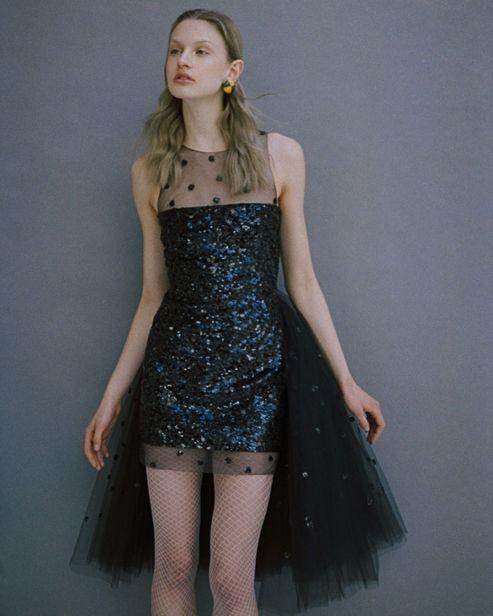 Berlin Based Isabel Thuma for Vogue Singapore ICONIC