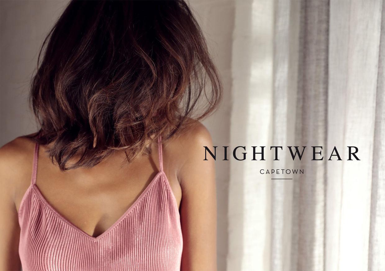 HILLE PHOTOGRAPHERS: GARY ENGEL for LASCANA Nightwear Fall/ Winter 2019
