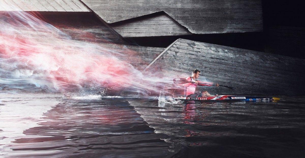 SUPERSTUDIO : René Holten KAYAK AW15