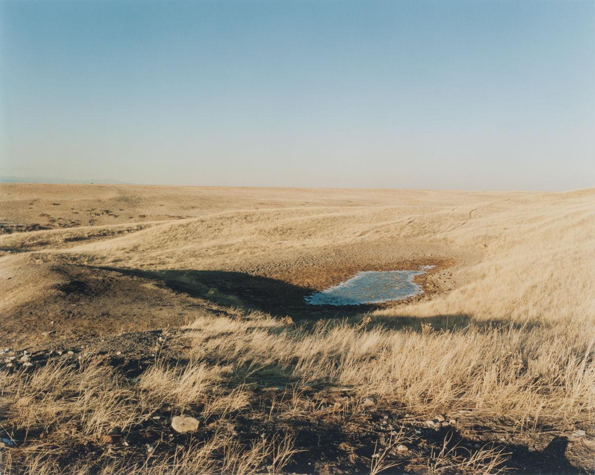 Robert Benjamin 'River Walking' (until July 27, 2019) Kathleen O. Ellis Gallery / Light Work