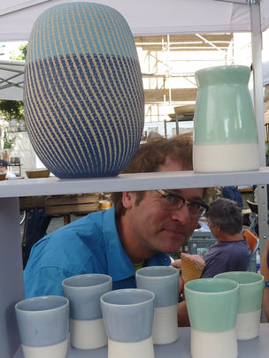 Keramikmarkt Köln - Enno Jäkel