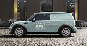 EMEIS DEUBEL : Ebo FRATERMANN for MINI CLUBVAN