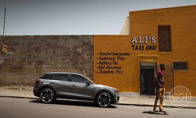 HARVEST DIGITAL AGRICULTURE for Audi Deutschland