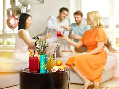 Shatler s Cocktail