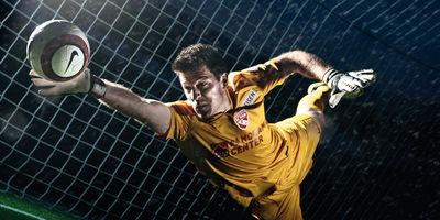 PATRICK SALONEN for FC THUN