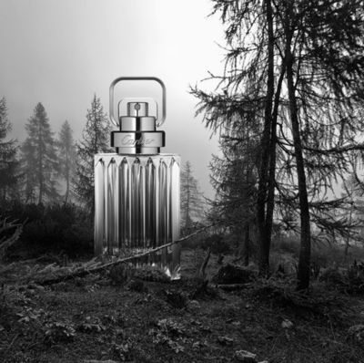 """ANDREA HEBERGER GMBH and """"Lost Fragrances"""" by Jef Prod."""