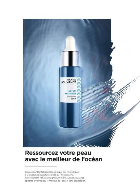 STILLSTARS - Michael Brunn for Daniel Juvenace cosmetics