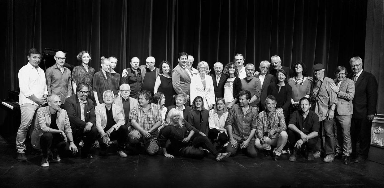 "EDITION LAMMERHUBER presents Festival La Gacilly-Baden Photo 2019 ""HYMNE AN DIE ERDE"""