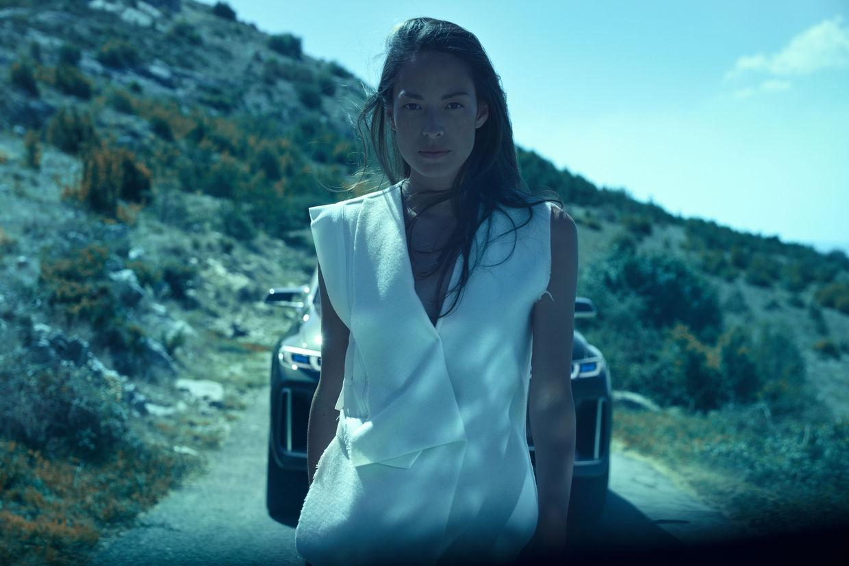 RECOM : BMW X7 Concept