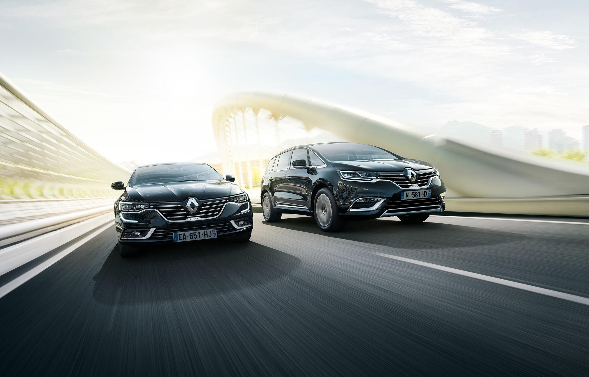 Renault Premium Campaign