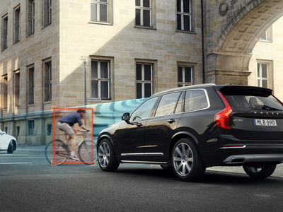 Claas Cropp Creative Productions - Volvo XC90