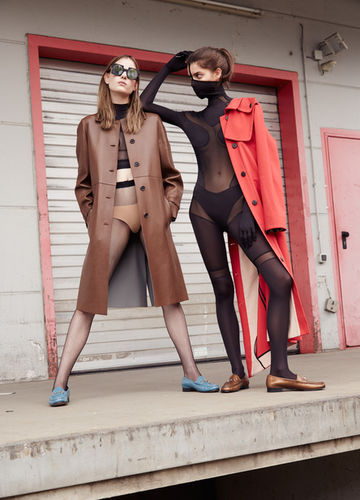 Cathleen Wolf c/o Freda+Woolf