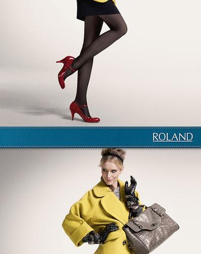 STEPHANIE WENCEK for ROLAND