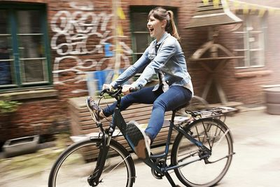 WILDFOX RUNNING: Lars Schneider for STEVENS Bikes