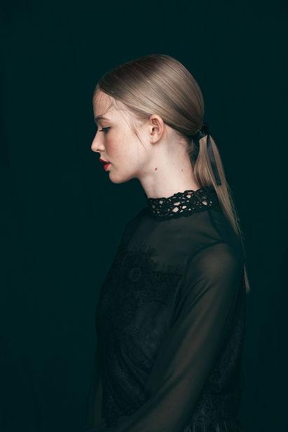 WILDFOX RUNNING: Sonja Tobias free work 'black box'