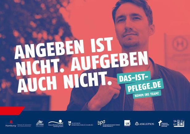 Bernd Possardt  c/o Double T Photographers for Pflege Hamburg