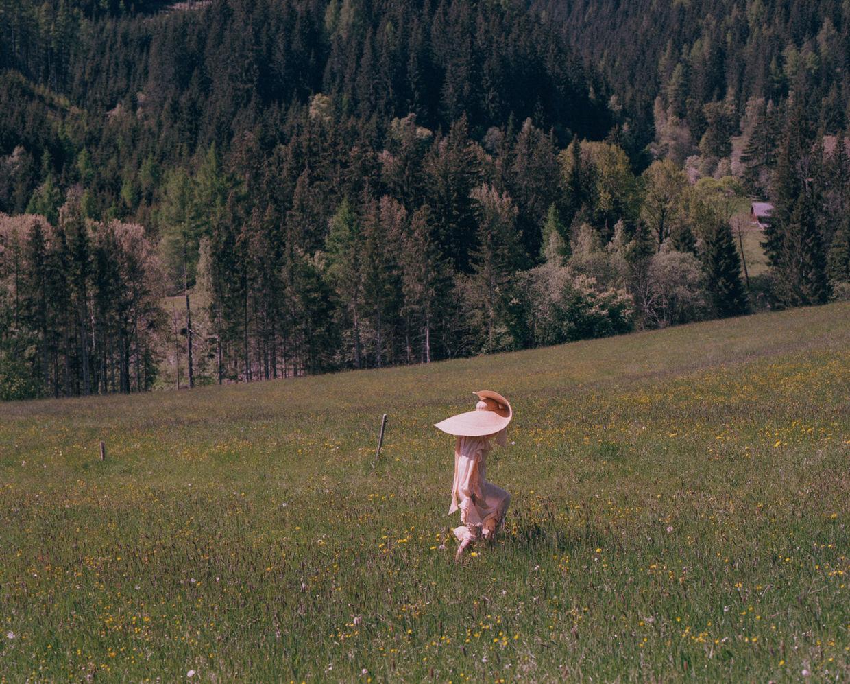 Yannick Schuette, Simon Winkelmuller c/o FREDA+WOOLF for Wienerin Magazine