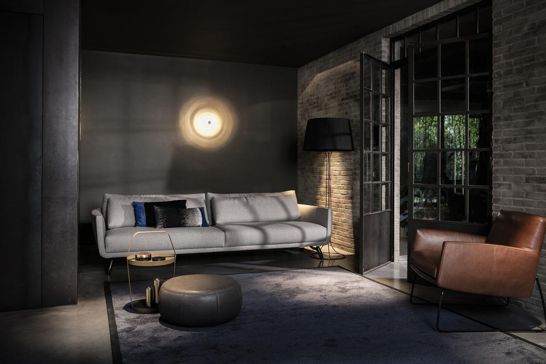 Die kampagne für den niederländischen interior ausstatter design