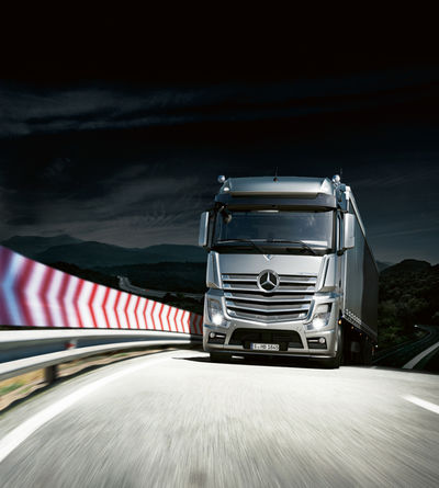 7 SEAS PRODUCTIONS for MERCEDES BENZ