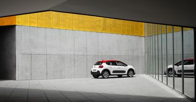 CONTINENTAL PRODUCTIONS for Citroën (photo: William Crozes)