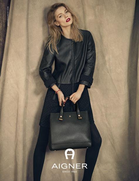 AIGNER FALL/WINTER 2014