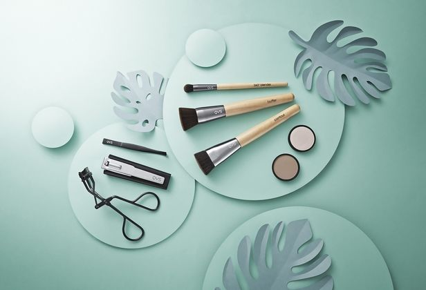 COSMOPOLA |  FREDERIK BÜTTGEN for Zwilling Beauty & QVS