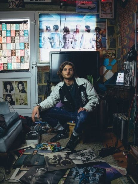 Henri Calderon - The Storyteller - Finalist / EyeEm Awards 2021