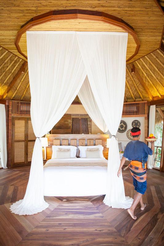 Ken Kochey c/o SARAH LAIRD & GOOD COMPANY for Nihiwatu Resort